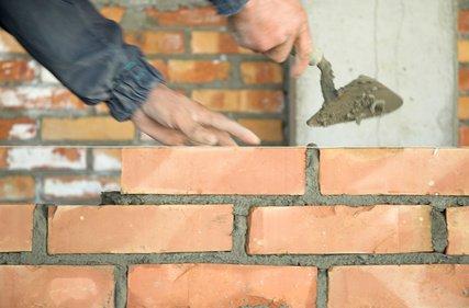 Monter un mur en brique conseils maison et brico for Monter un mur en brique
