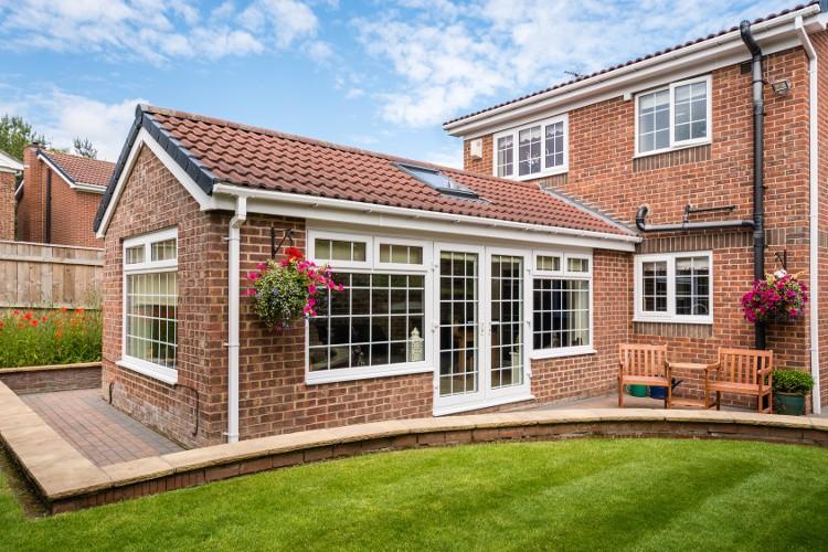 Comment Ajouter Une Extension à Sa Maison ?